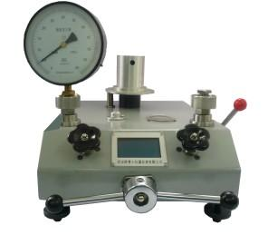 YS-6T碳化钨系列活塞式压力计